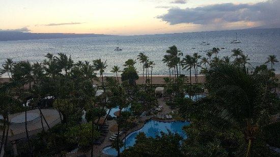 The Westin Maui Resort & Spa: 20170816_091740_large.jpg