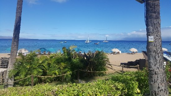 The Westin Maui Resort & Spa: 20170816_120958_large.jpg