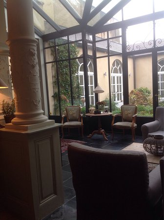 Hotel Ter Duinen: photo2.jpg