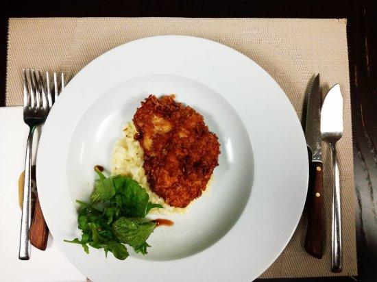 R3 Restaurante: Do melhor, muito saboroso e requintado :)