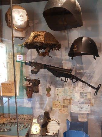 Fort St Elmo - National War Museum: 20171118_154332_large.jpg
