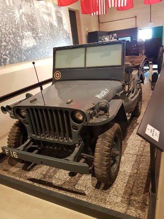 Fort St Elmo - National War Museum: 20171118_154229_large.jpg