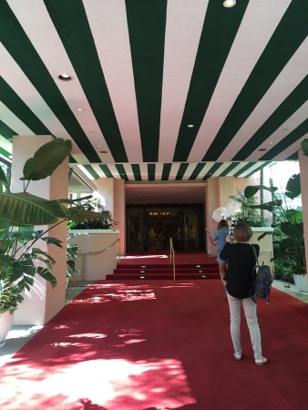 The Beverly Hills Hotel: photo0.jpg