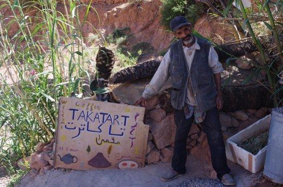 Tafraoute