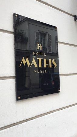 Hotel Mathis Paris Tripadvisor