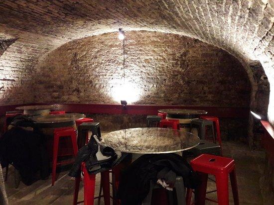La Cave du Chaignot