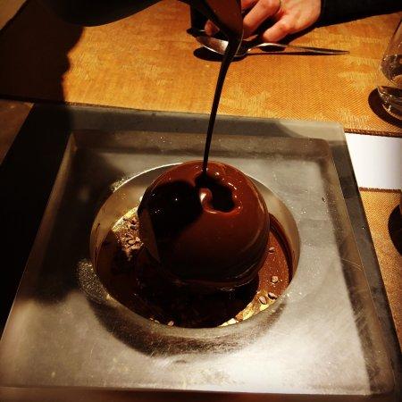 La table des saveurs font romeu fotos n mero de tel fono y restaurante opiniones tripadvisor - La table des saveurs font romeu ...