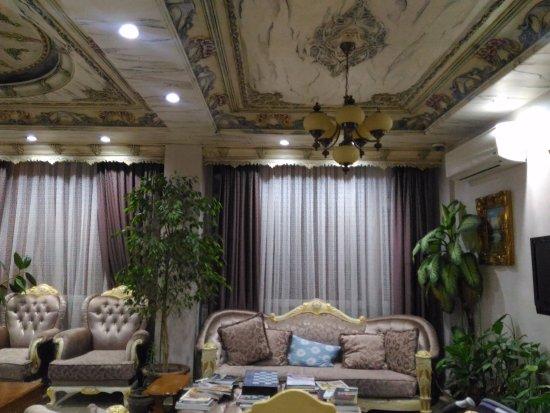 Basileus Hotel Foto