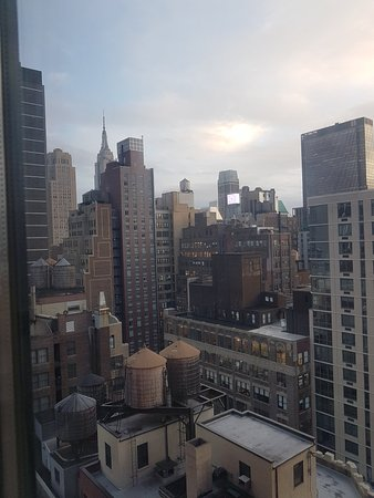 Staybridge Suites Times Square - New York City: 20171109_161338_large.jpg