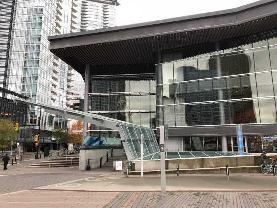 Vancouver Convention Centre: photo0.jpg