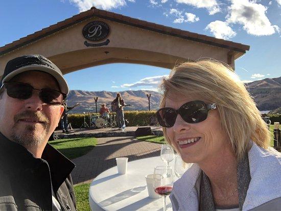 Benson Vineyards Estate Winery : photo0.jpg