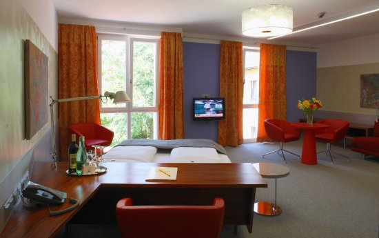 Hotel Maxlhaid: Junior Suite