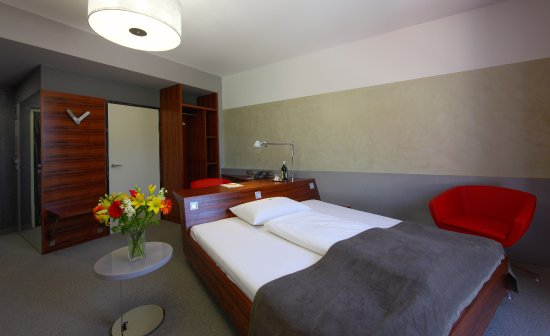 Hotel Maxlhaid: Standardzimmer für eine Person
