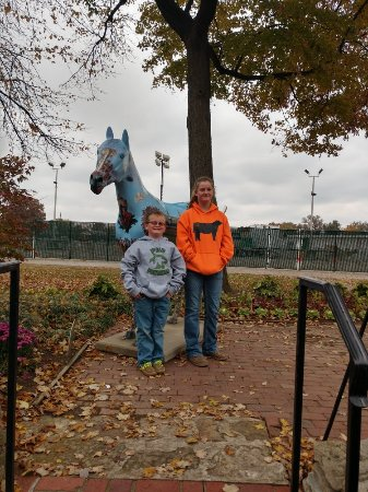 Churchill Downs: IMG_20171112_121210518_HDR_large.jpg