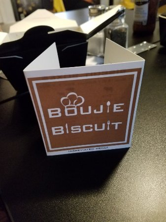 Franklin, IN: Boujie Biscuit