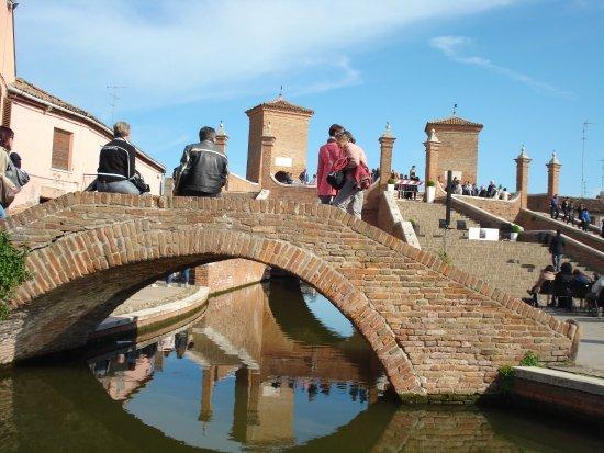 Comacchio Photo