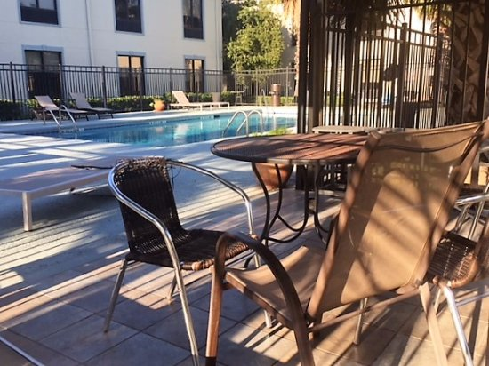 Iris Garden Inn Updated 2017 Hotel Reviews Price Comparison And 32 Photos Savannah Ga