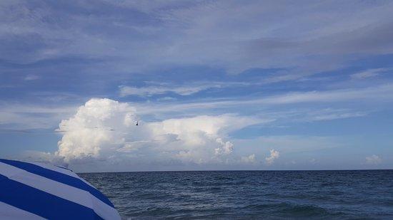 Ventura Resort: Playa de Boca Raton cercana al Resort