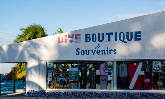 Dive Boutique Cozumel