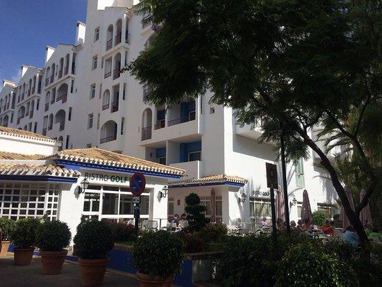 Pyr hotel picture of pyr marbella hotel marbella - Hotel pyr puerto banus ...