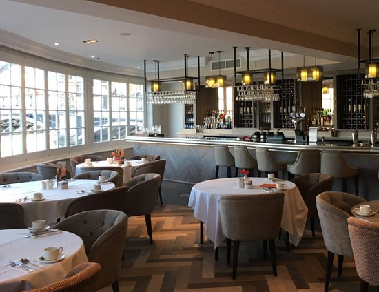 Rooms: Sir Christopher Wren Hotel Dining And Breakfast