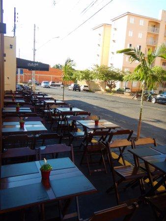 Chilli Grill Bar E Restaurante: Chilli Grill - Seu melhor Happy Hour está aqui!