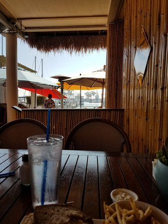 Harpoon Henry's Seafood Restaurant: 20171118_124946_large.jpg