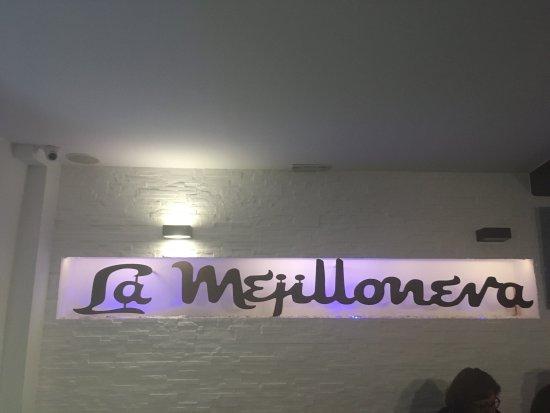 La Mejillonera