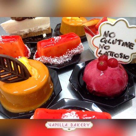 Vanilla Bakery - Pasqualina Danella Sweet Lab