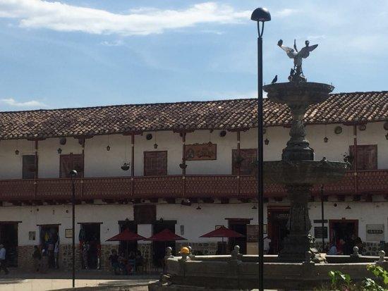 Palacio Consistorial Juan Antonio Mon y Velarde