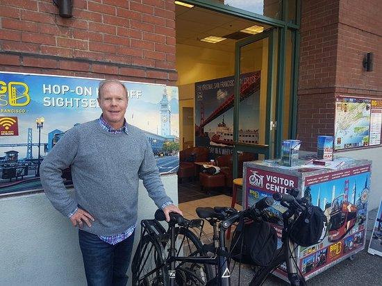 Spoke and Hub Bikes
