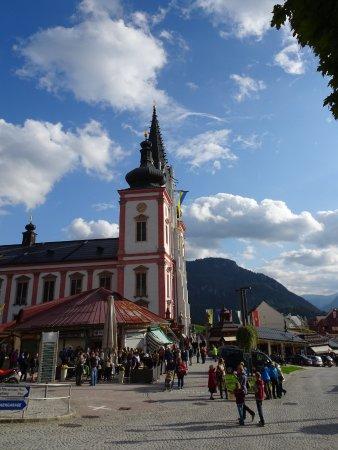 Restauracje - Mariazell