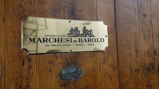 Barolo, Italia: Il loro Logo