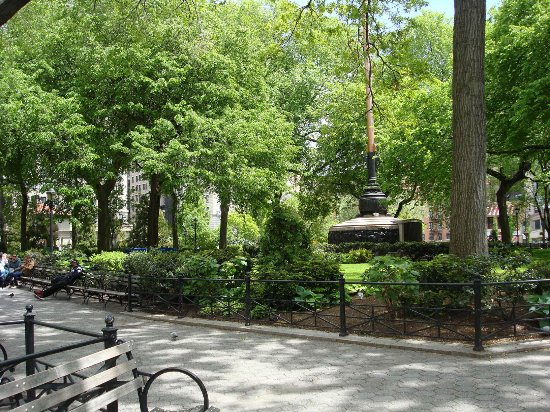 Union square park picture of union square new york city union square park sciox Image collections