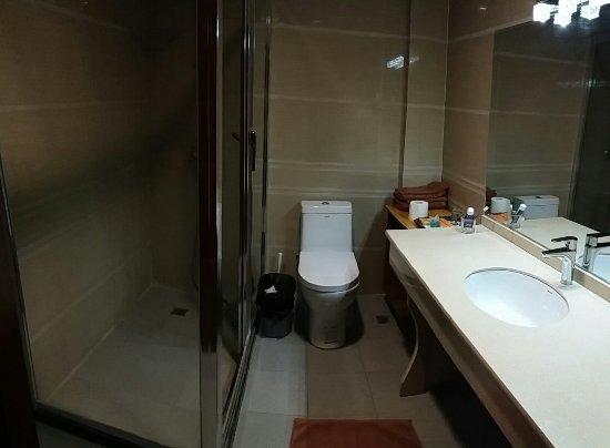 Kyichu Hotel (Jiqu Fandian): 20171110_145453_large.jpg