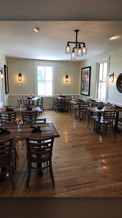 Charles City, VA: Dining Room