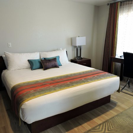 Shoshone, Kalifornien: Clean and comfy
