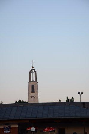 Muenzgrabenkirche
