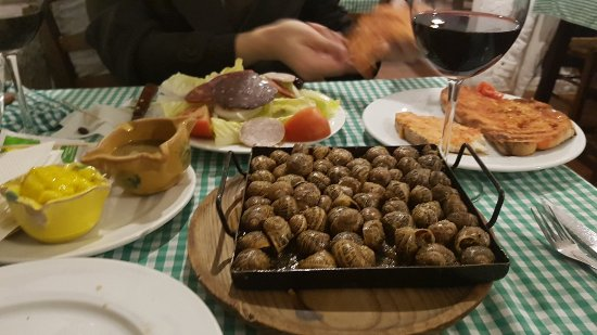 Esplugues de Llobregat, Spania: el Caliu