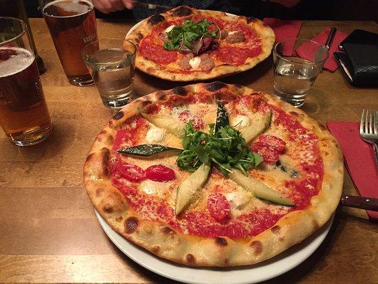 Foto de Restaurant Rusticheria Stella