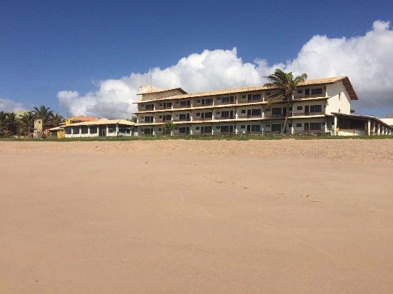 Arembepe beach hotel desde brasil opiniones y for Apartahoteles familiares playa