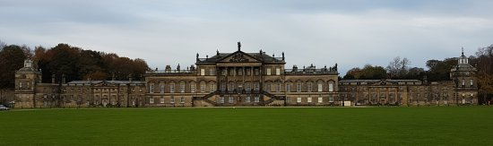 Wentworth Woodhouse Preservation Trust: 20171113_120139_large.jpg