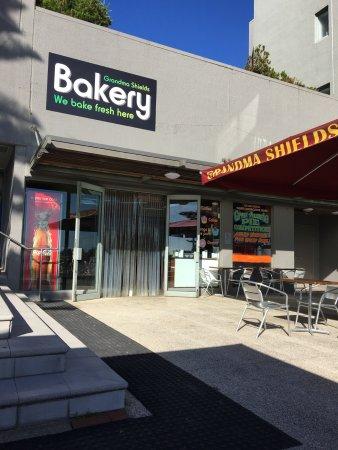 Lorne, Αυστραλία: Grandma Shields Bakery