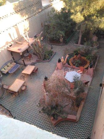 Hotel Kasbah Mohayut: IMG_20171113_195828_large.jpg