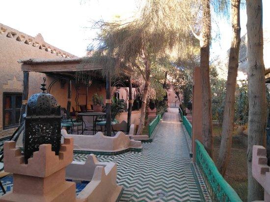 Hotel Kasbah Mohayut: IMG_20171113_191719_large.jpg