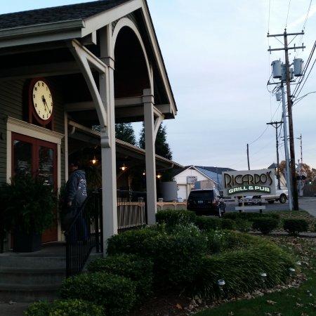 Ricardo's Grill & Pub Photo
