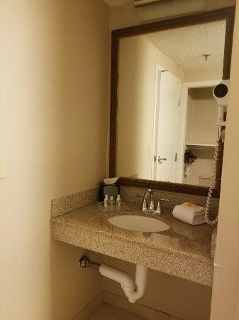 Secaucus, NJ: Photos at Holiday Inn