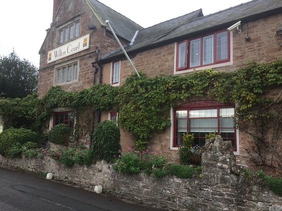 Wilton Court Restaurant with Rooms: photo0.jpg