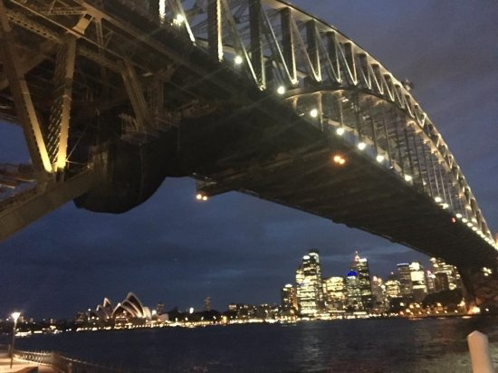Milsons Point Photo