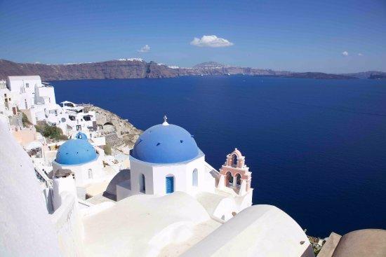 Emporio, Grecja: trop beau